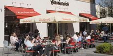 Carluccio's, 27 Spital Square, London