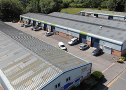 Mill Street Industrial Estate, Abergavenny