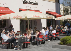 Carluccio's, 27 Spital Square, London, E1 6DZ