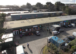 Pentood Enterprise Park, Cardigan, SA43 3AG