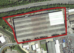 Hamlin Way, Hardwick Narrows Industrial Estate, King's Lynn, PE30 4NG