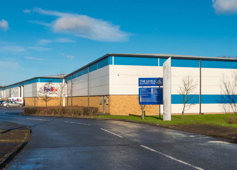 The Levels, Phase 2, Capital Business Park, Cardiff, CF3 2PU